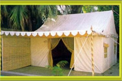 All Types of Tent Manufacturer