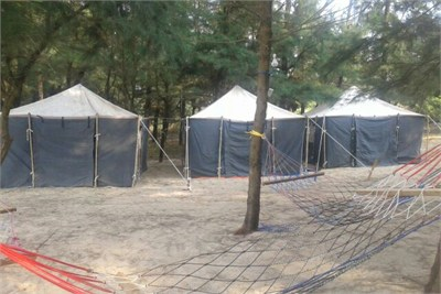 Tent Dealer