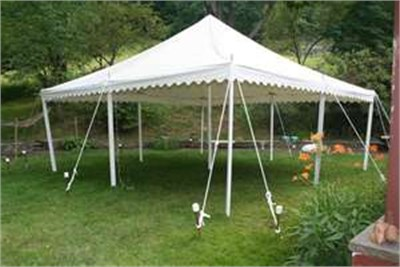 Tent Manufacturer