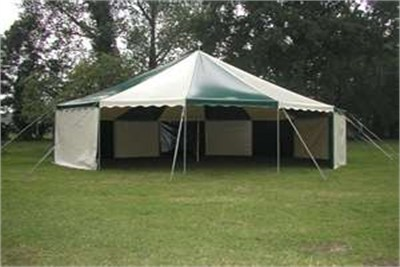 Tent Supplier