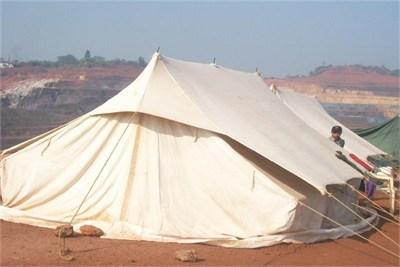 Tent Trader