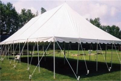 Customized Tent