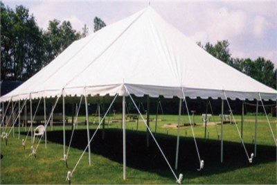 Customized Tent