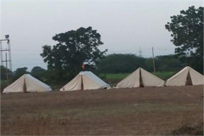 Wari Tents