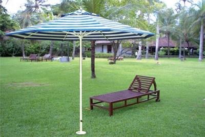 Resort Umbrellas
