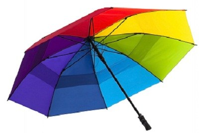 Colourfull Umbrella