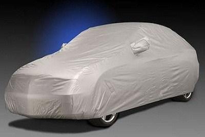 Four Wheeler Car Body Cover