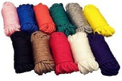 All Type Of Nylon Ropes
