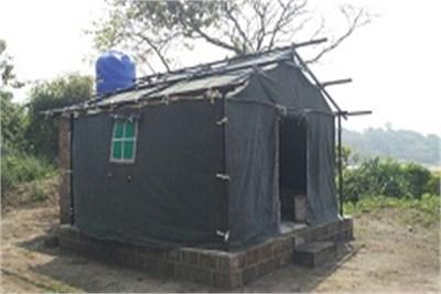 Resort Tents
