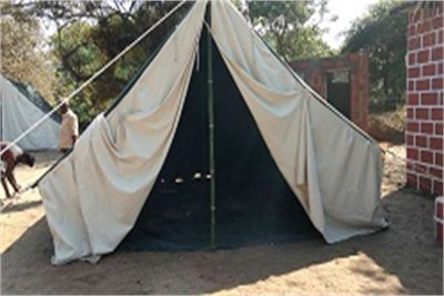 Tent Manufacturer in Wai
