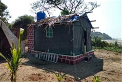 Tent Manufacturer in Kolhapur