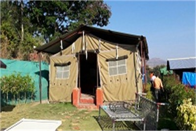 Tent Manufacturer in Pimpri