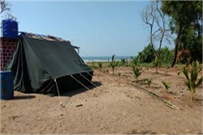 Tent Manufacturer in Chinchwad