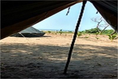 Tent Manufacturer in Alibaugh