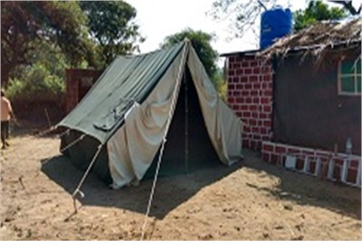 Tent Manufacturer in Malvan
