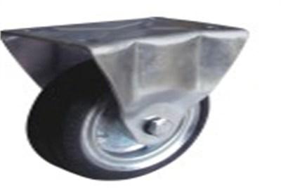 Heavy Duty Forged Steel Castors (HD SERIES)