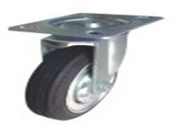Light Duty Pressed Steel Castors (LD SERIES) / Light Duty Extra Strength Pressed Steel Castors (LD-X