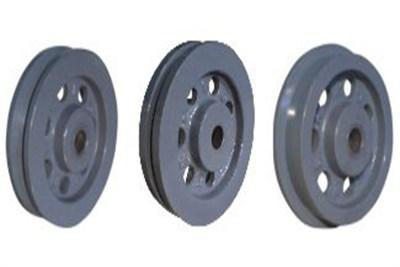 Cast Iron Track Wheels (CI-TRK)