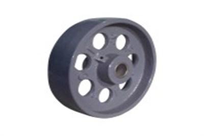Cast Iron Wheels (CI)