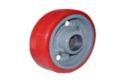 Polyurethane Wheels (PU-CI)