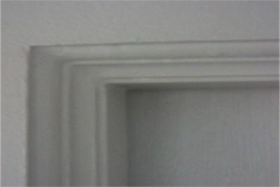 RCC Door Frame