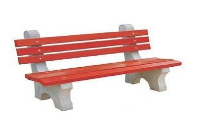 RCC Garden Bench Manufacturer