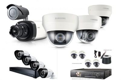 Closed Circuit Television Surveillance System