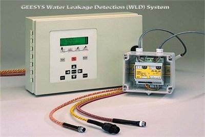 Water leak detection (WLD)