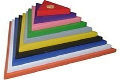 Triangle Pyrimid