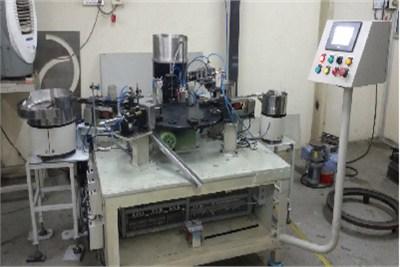 Switch Assembly Line Automation
