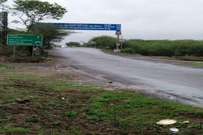Plots in R Zone Somatane Phata