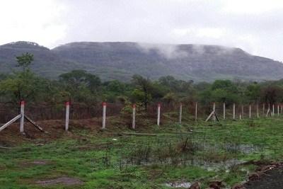 NA Plots in Swarali Developers