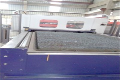 Laser Cutting Services Providers