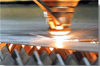 2D Laser Cutting Services