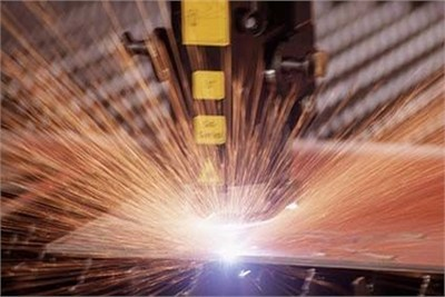 Plate Laser Cutting Services