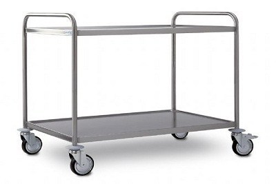Transport Trolley Manufacturer