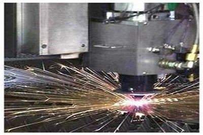 Industrial Laser Cutting Job Work