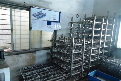 Stainless Steel Fabrication Works
