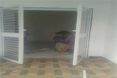 Designer Safty Door