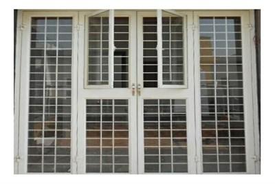 French Folding Door
