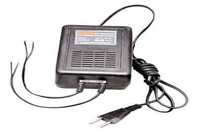 Adaptor 24 and 48 V