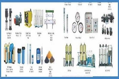 IND Spare Parts