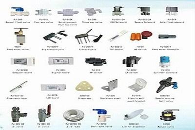 Domestic RO Spare part