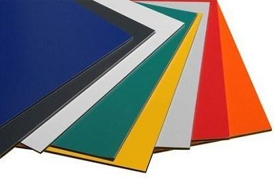 Decorative Aluminium Composite Panel