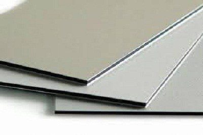 Fire Proof Aluminium Composite Panel