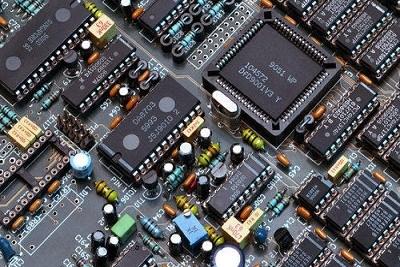 SMT or SMD PCB SOLDERING