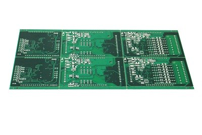 Double Side Printed Circuit Board Assembly