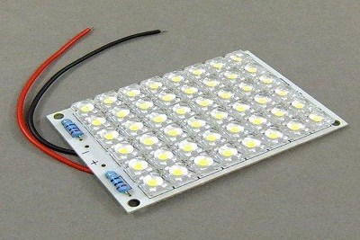 LED Light Circuit Board Assembly