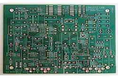 SMD IC Work Printed Circuit Board Assembly