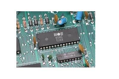 Printed Circuit Board Assembly Job work